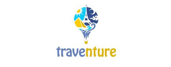 Разработка логотипа и брендинг для туроператора