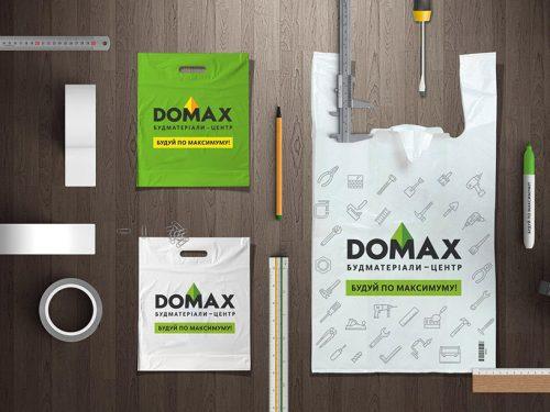 Строительный магазин брендбук, Building shop brandbook