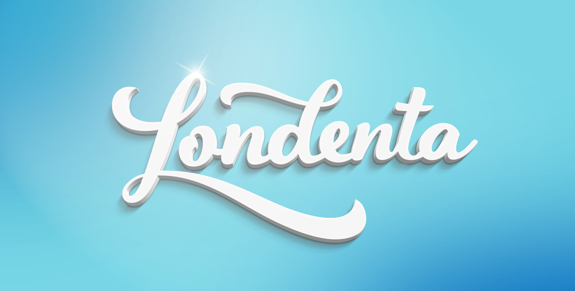 Разработка названия и логотипа стоматологии