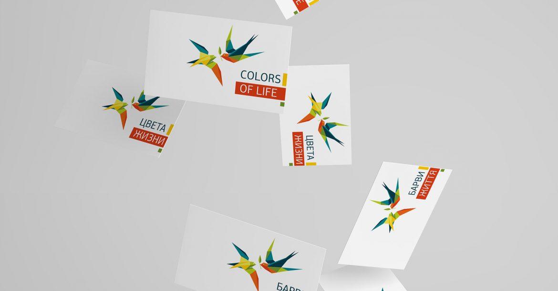 Дизайн логотипа для общественной организации