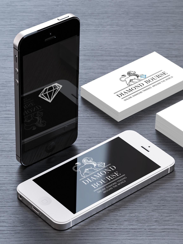 diamond_bourse_corporate_identity