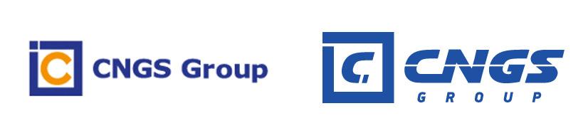Редизайн логотипа строительной компании, Building company logo redesign