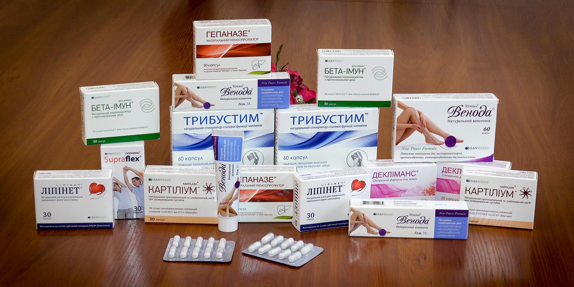Дизайн медицинской упаковки