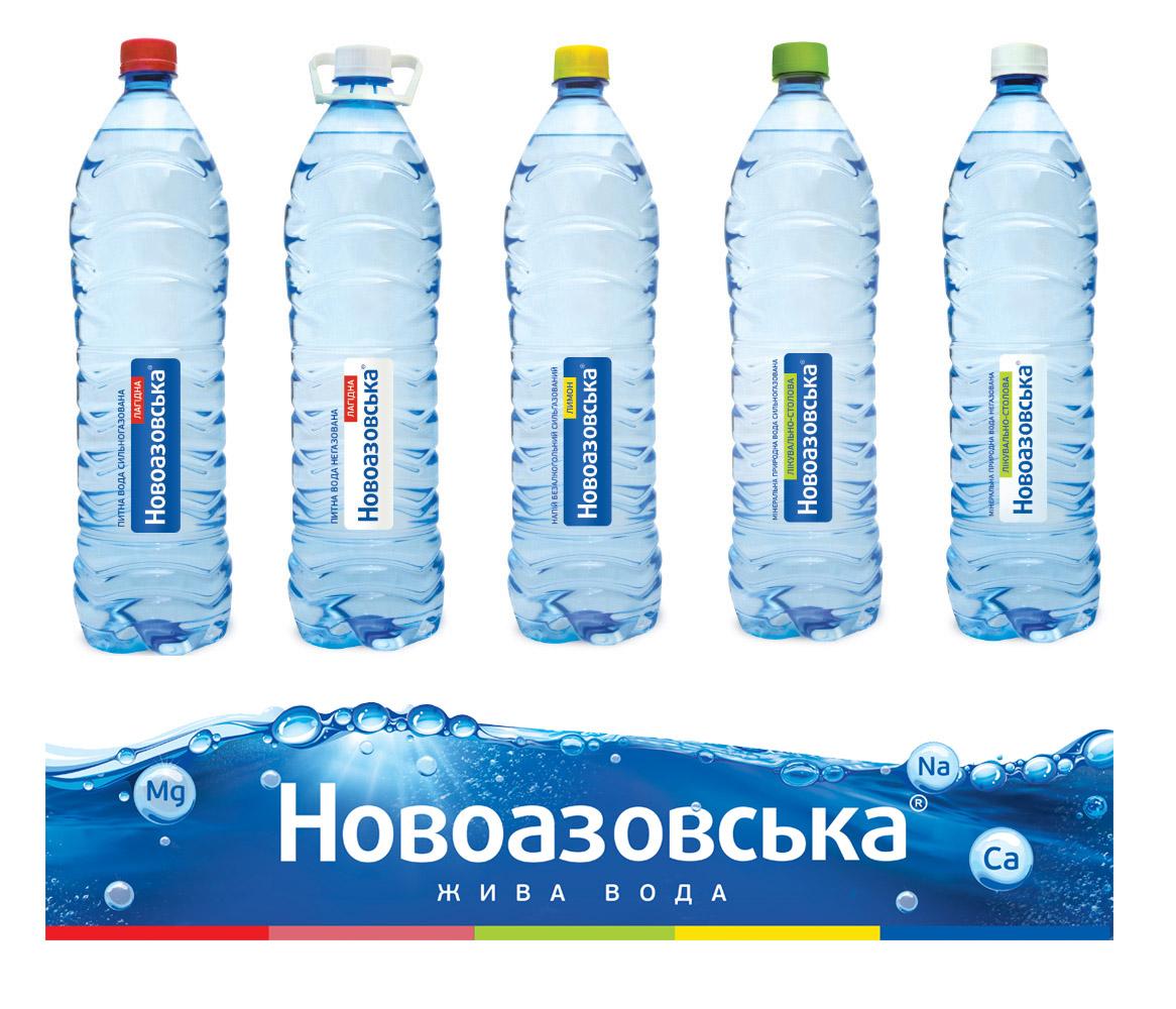 Дизайн этикетки для воды, water label design