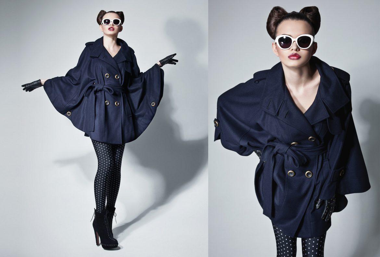 Брендинг коллекции одежды, clothing collection branding