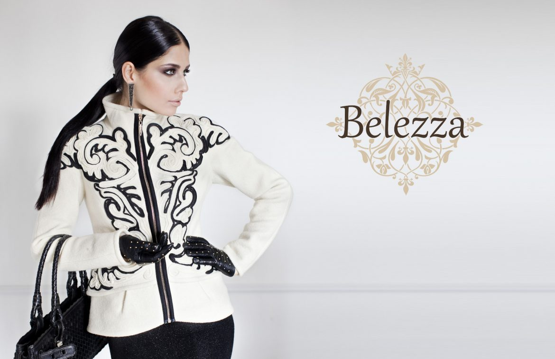 Дизайн логотипа для коллекции одежды