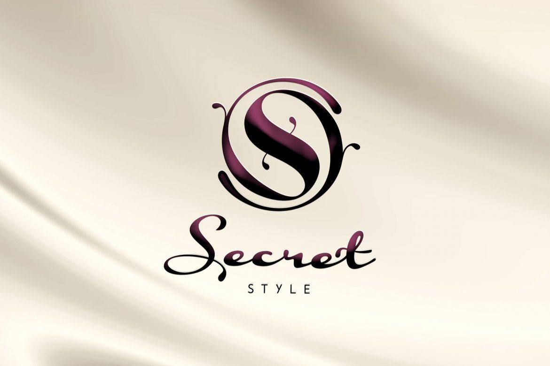 Дизайн логотипа для салона красоті