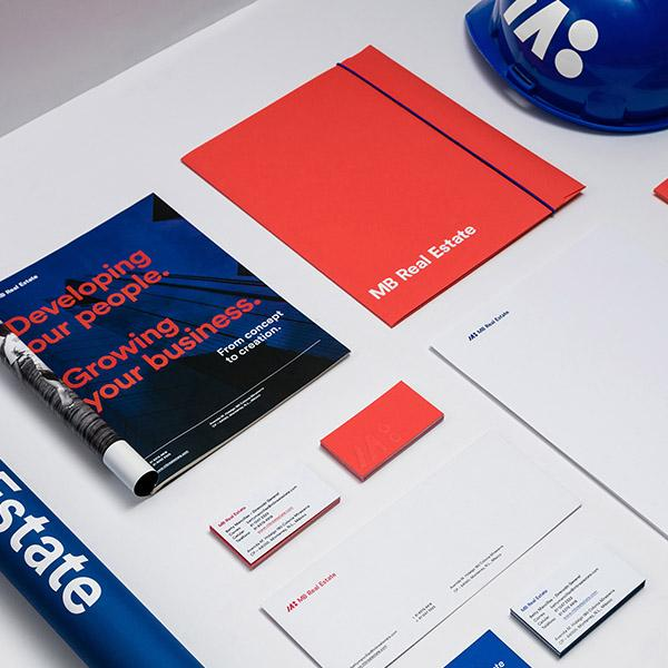 Swissdesign corporate identity