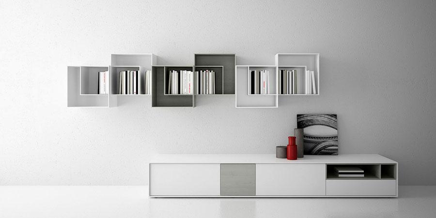 minimalism interior