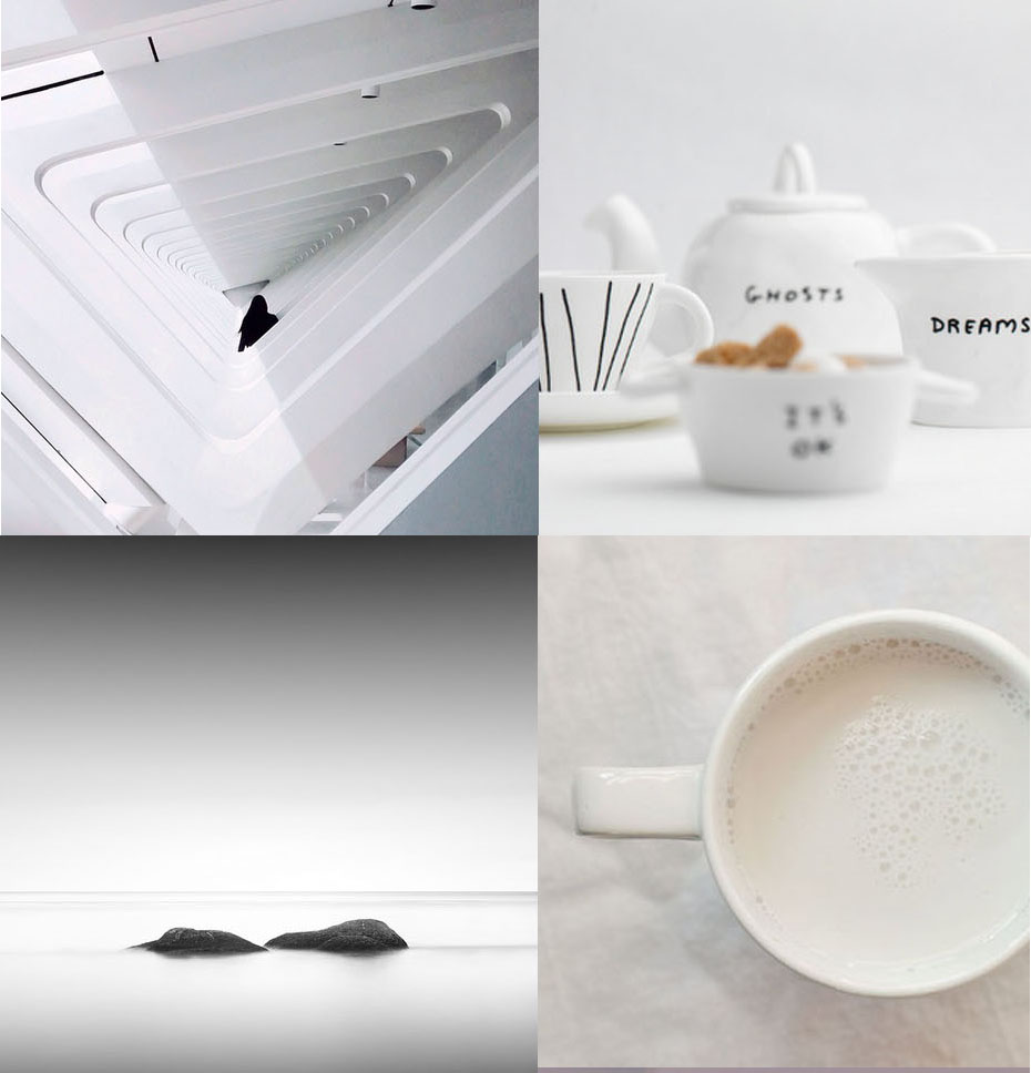 минимализм в дизайне