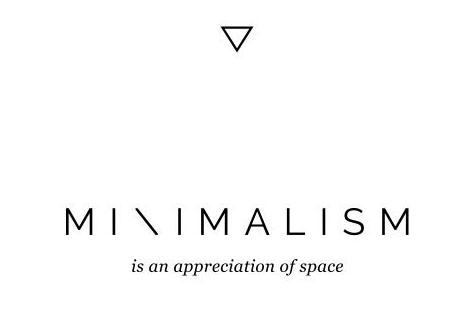 minimalist desing