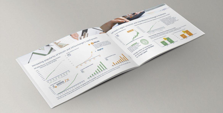 создание финансовой презентации