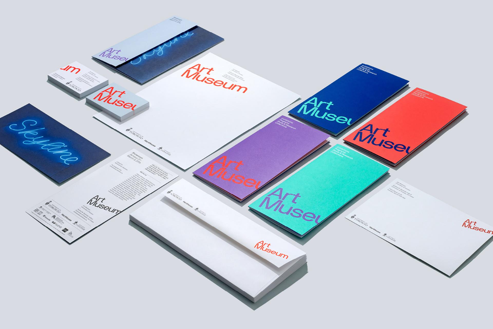 Разработка дизайна с использованием высококонтрастных цветовых сочетаний