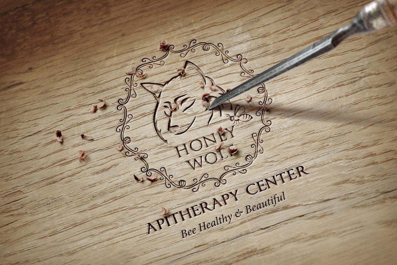 апитерапевтический медицинский центр логотип