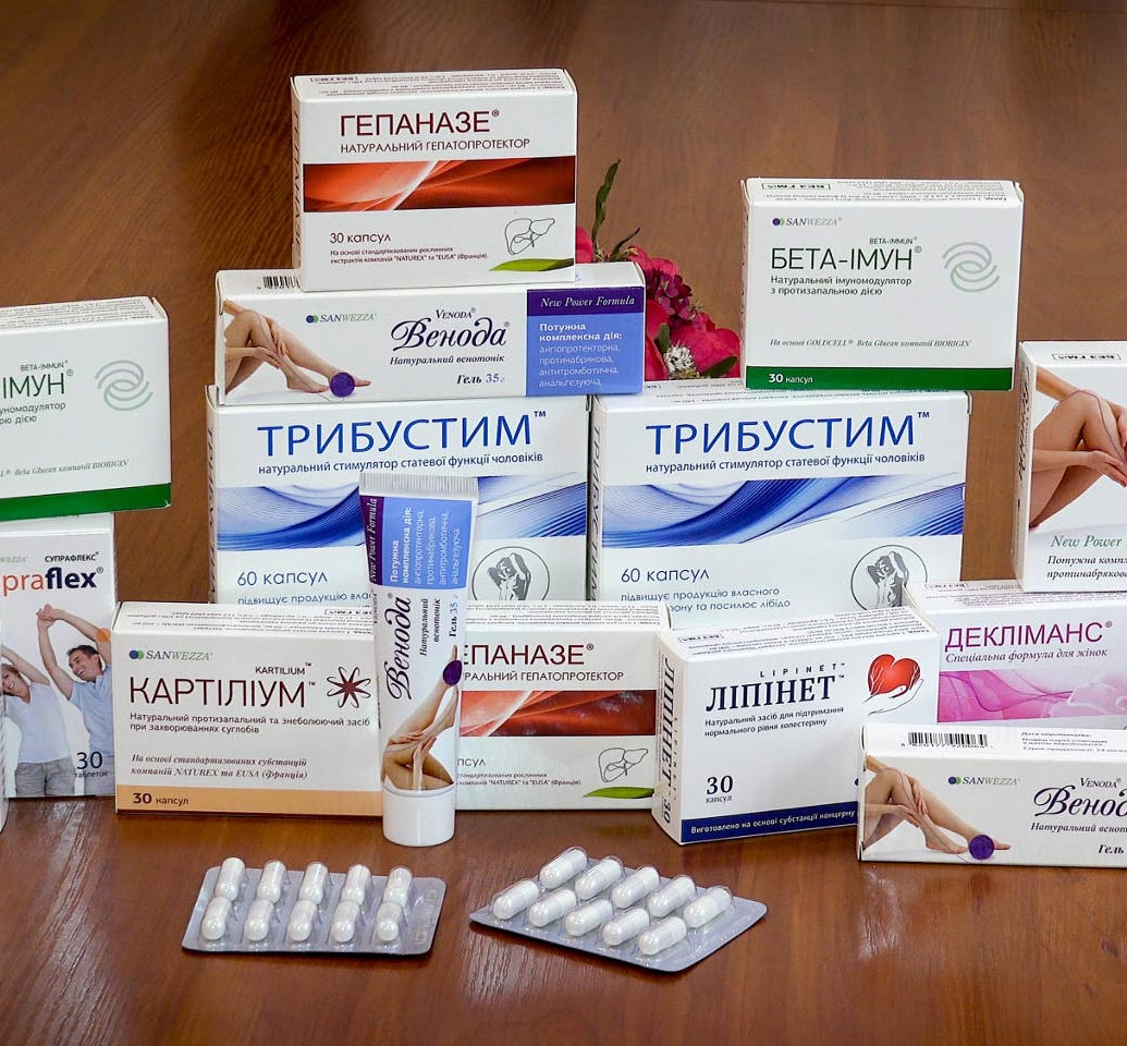создание дизайна медицинской упаковки