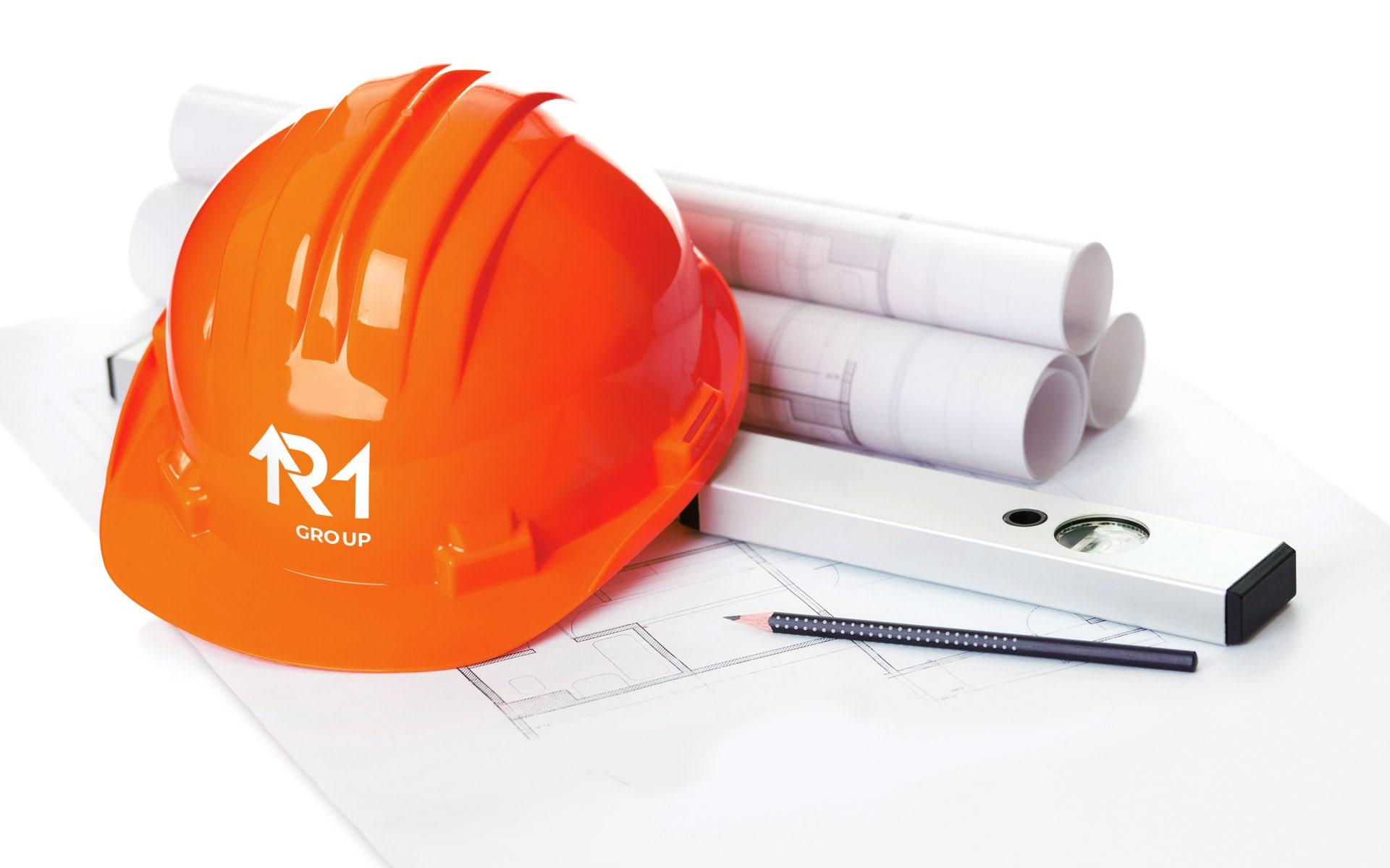 Брендинг строительной фирмы