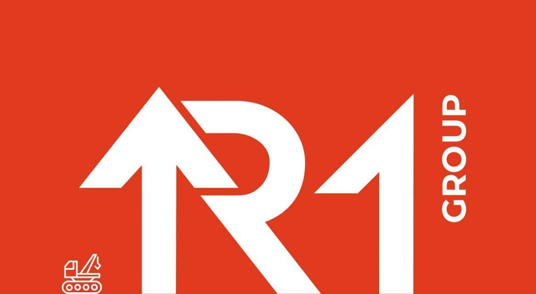 Логотип строительной фирмы Запорожье