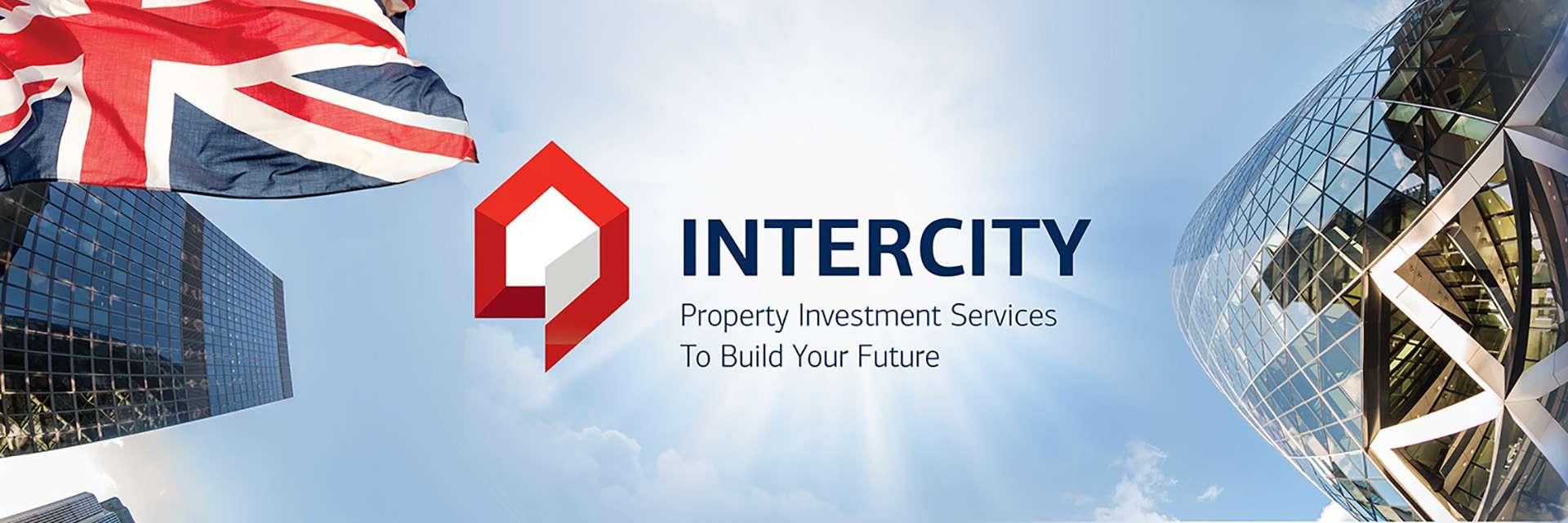 Логотип агенства недвижимости