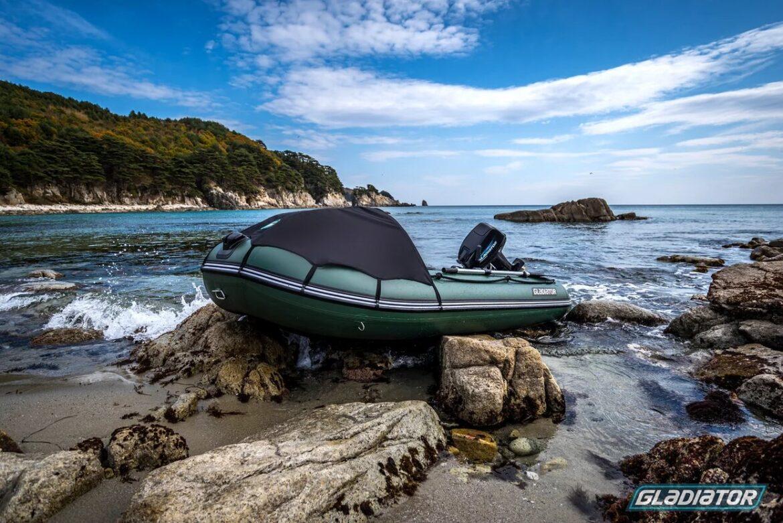 Дизайн гайдлайна производство лодок