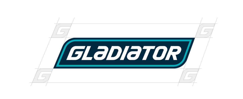 Логотип производитителя моторов