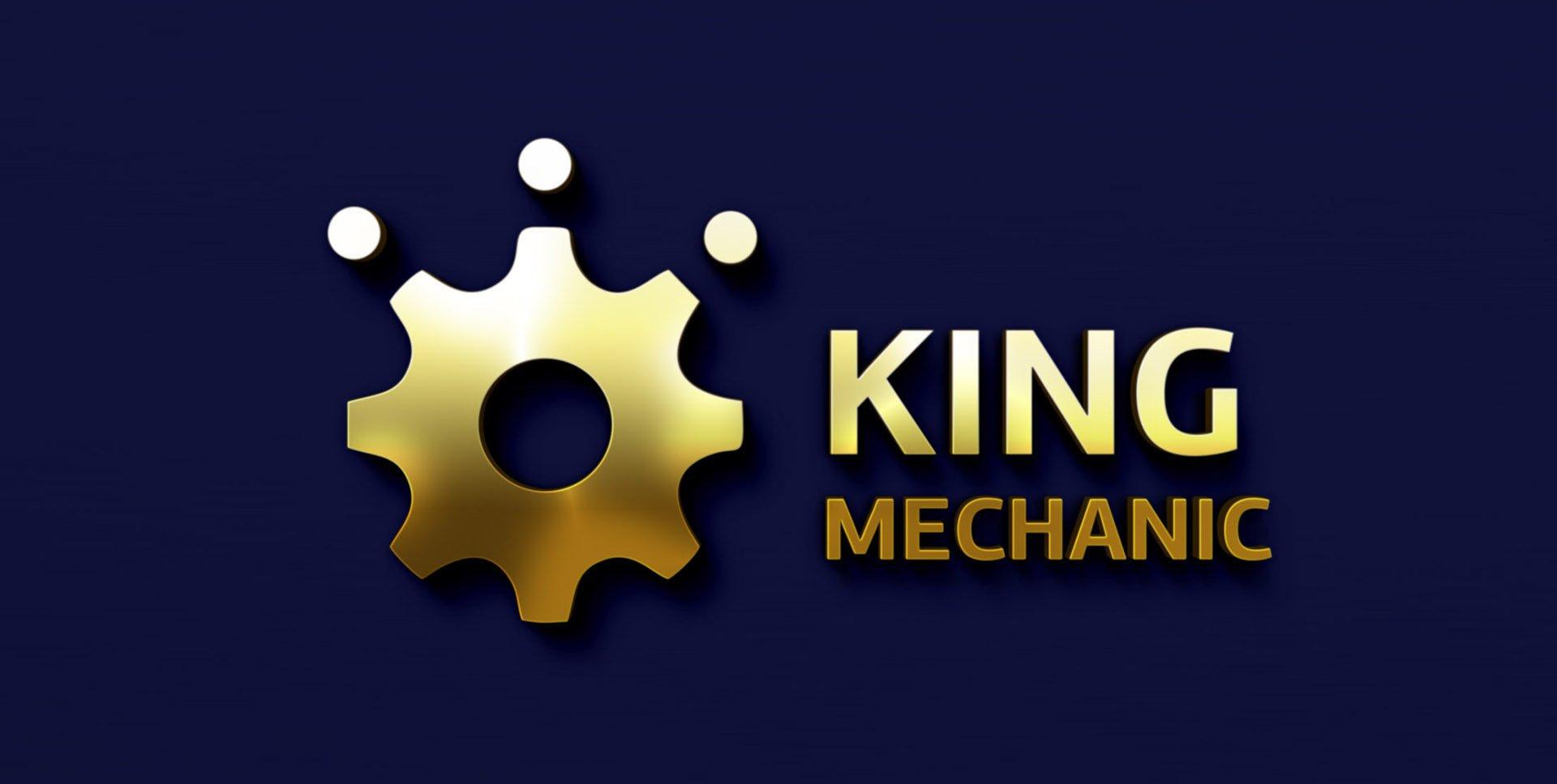 дизайн логотипа компании