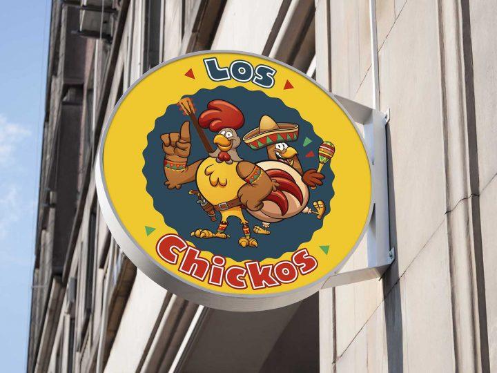 Разработка концепции дизайна логотипа
