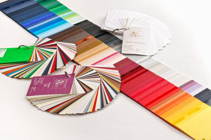 Дизайнерская бумага и картон