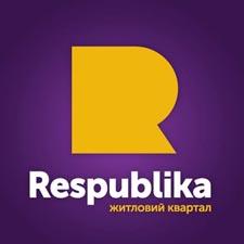 разработка логотипа жилищного комплекса