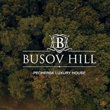 логотип для жилищного комплекса