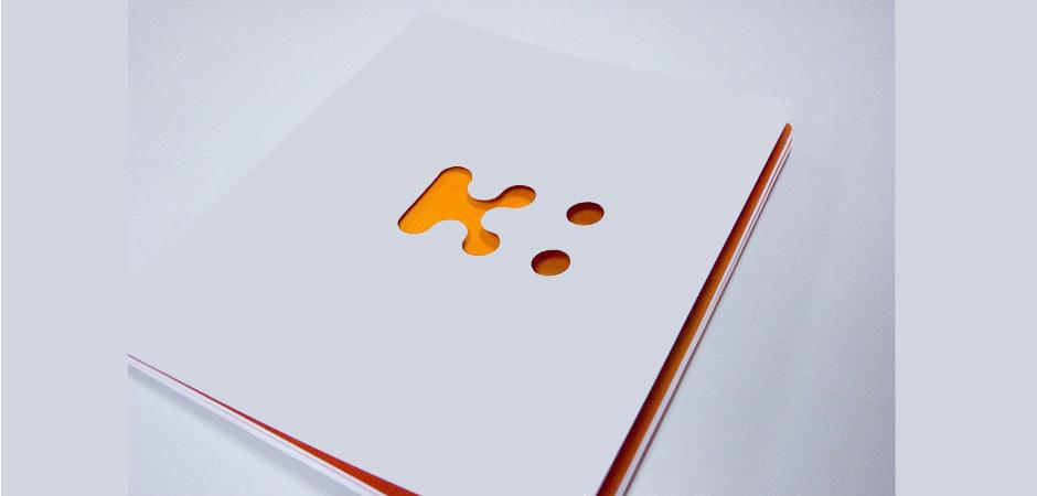 Создание логотипа в сфере IT