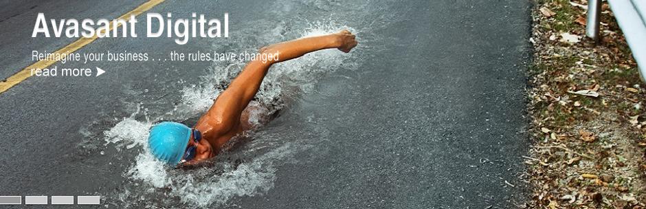 Реклама консалтинговой компании