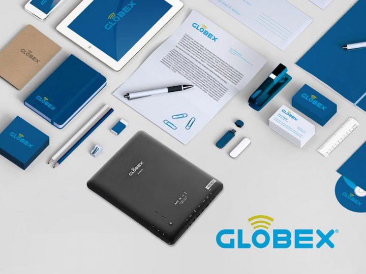 Редизайн логотипа и создание брендбука производителя электроники
