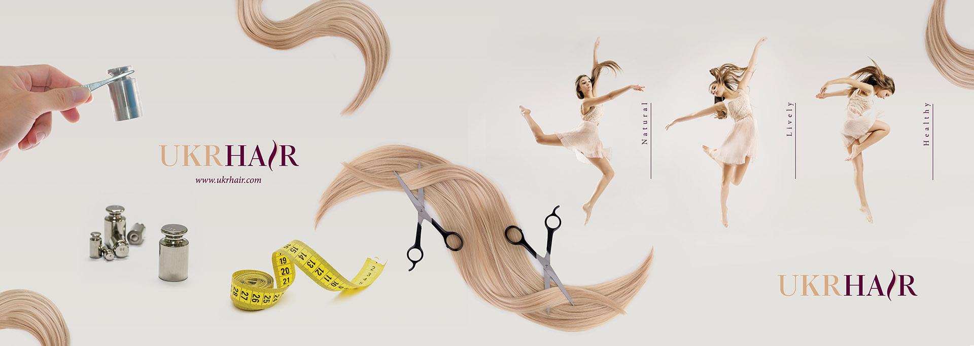 Продажа волос фирменный стиль