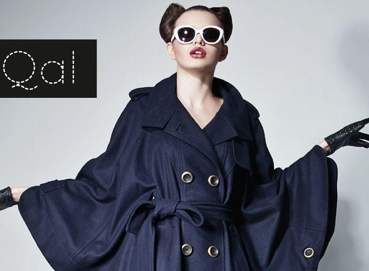 Разработка фирменного стиля коллекции одежды